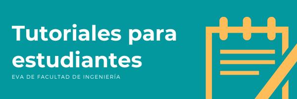 Banner Tutoriales para estudiantes