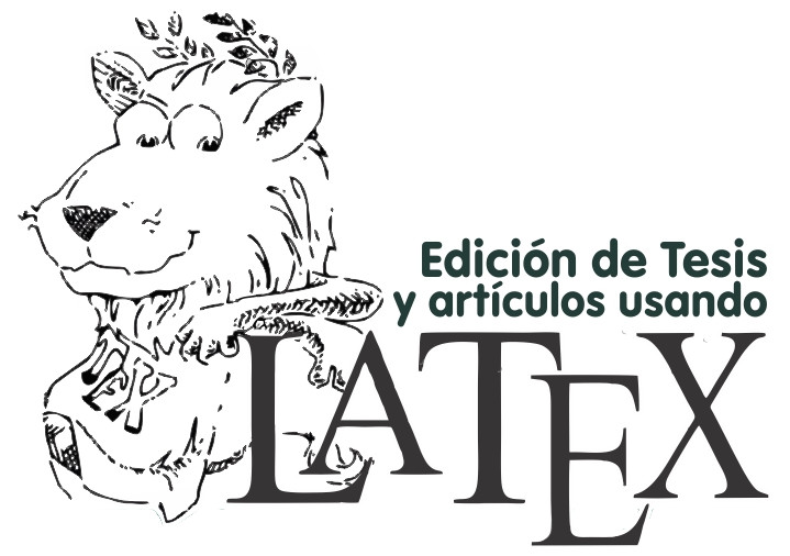 Curso: Edición de tesis y artículos usando LaTeX